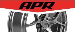 New APR Wheel Styles Available at ECS