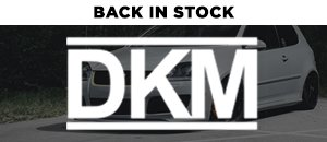 DKM Clutch Options - In Stock