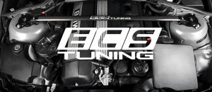 E46 ECS Camber & Suspension Products