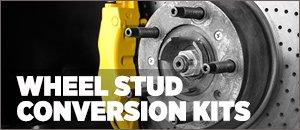 ECS Tuning Wheel Stud Conversion Kits   Audi