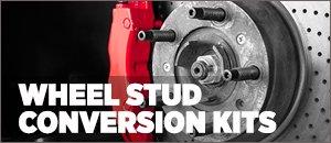 ECS Tuning Wheel Stud Conversion Kits | VW