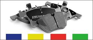 Audi B8 S4/S5 - EBC Braking Products