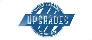 BMW E92 Coupe & E93 Convertible Exterior Performance
