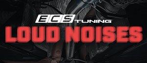 New ECS Audi B9 A4 2.0T Resonator Delete