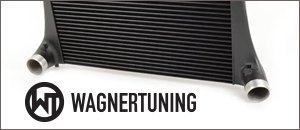 Wagner Tuning Front Mount Intercooler Kit - VW MK7