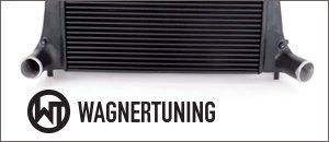 Wagner Tuning Front Mount Intercooler Kit - VW 2.0T