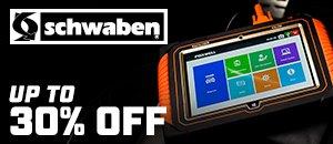 Schwaben VW/Audi Scan Tools