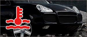 Porsche Cayenne S Coolant Pipe Kits