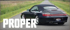 The Proper Oil for your Porsche
