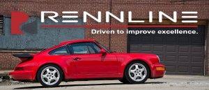 New from Rennline - Door Striker Repair Kit