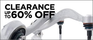 Clearance Sale - Suspension