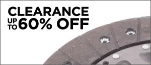 Clearance Sale - Drivetrain