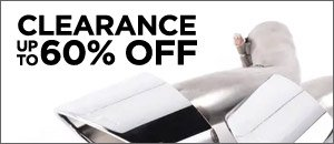 Clearance Sale - Exhaust