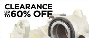 Clearance Sale - Braking