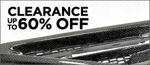 Clearance Sale - Exterior
