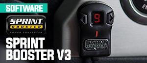 VW - Sprint Booster V3 Power Converter