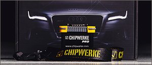 Now Available - Chipwerke Tunes for MK6/7 Jetta 1.4T
