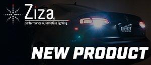 New Ziza LED Reverse Light Kit for MK6 Jetta Facelift