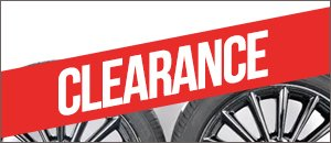 Genuine MINI Wheel And Tire Sets - Clearance
