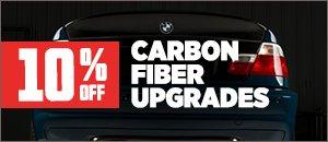 ECS Carbon Fiber Exterior Products   BMW E46