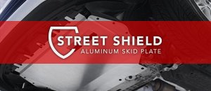 ECS Street Shields for your Audi