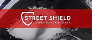 ECS Street Shields for your Audi