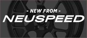 New Neuspeed FlowForm Wheels for VW/Audi 5x112 / 57.1cb