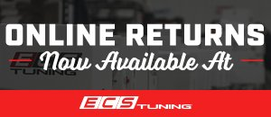 We Are Now Offering Online Returns!