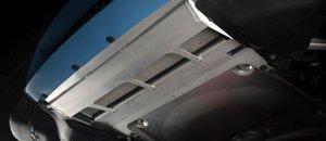 Turner F8X M3/M4 Skid Plates