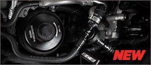 New! - Audi B9 3.0T Billet Oil Filter Housing Cap