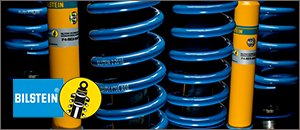 High Quality Suspension Components - BMW E34