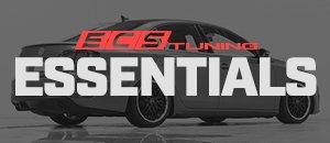 VW MK6 Jetta GLI ECS Essentials