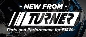 New Turner Motorsport Carbon Intakes