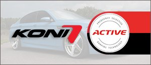 New KONI Special Active Shock Kits | BMW F10 5 Series
