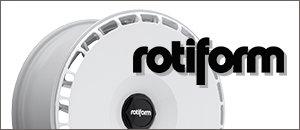 Rotiform AeroDisc Available At ECS