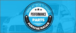 New Performance Products for your Macan Turbo
