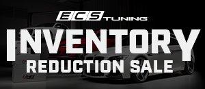 Inventory Reduction Sale BMW E46 M3