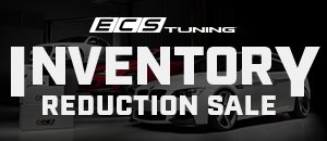 Inventory Reduction Sale VW R32 MKIV 3.2