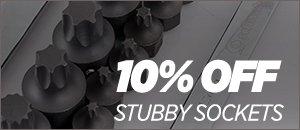 Schwaben Stubby Socket Set