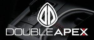 VW MK6 Jetta Double Apex Port Controls