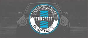 Godspeed Coilovers for your MINI Cooper - New
