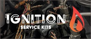 Ignition Service Kits for your E60 5 Series '04-'10