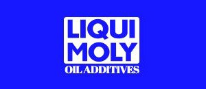 LIQUI MOLY - Oil Additives