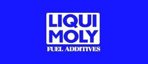 LIQUI MOLY - Fuel Additives
