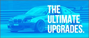 The Ultimate Drivetrain Upgrades For your E46 M3