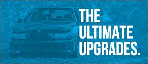 The Ultimate Drivetrain Upgrades For your E39 M5