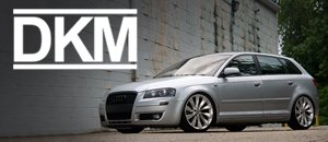DKM Performance Clutches for your Audi