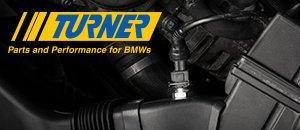 New Turner Motorsport N52 IAT Relocation Kit