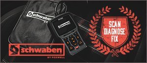 FLASH SALE - 20% Off Schwaben Professional Scan Tools