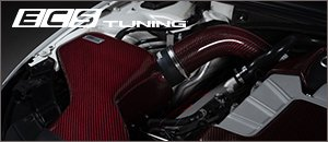 New ECS B8 S4/S5 Carbon Kevlar Luft-Technik Intake Syst